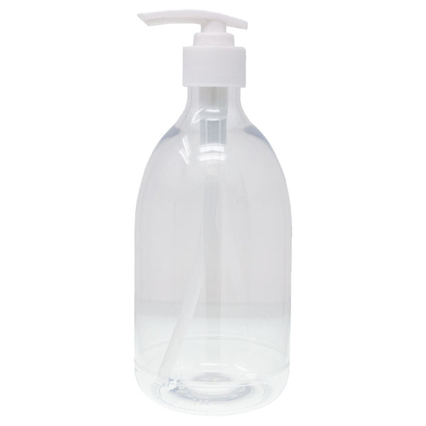 Lotion Dispenser Bottle 16oz