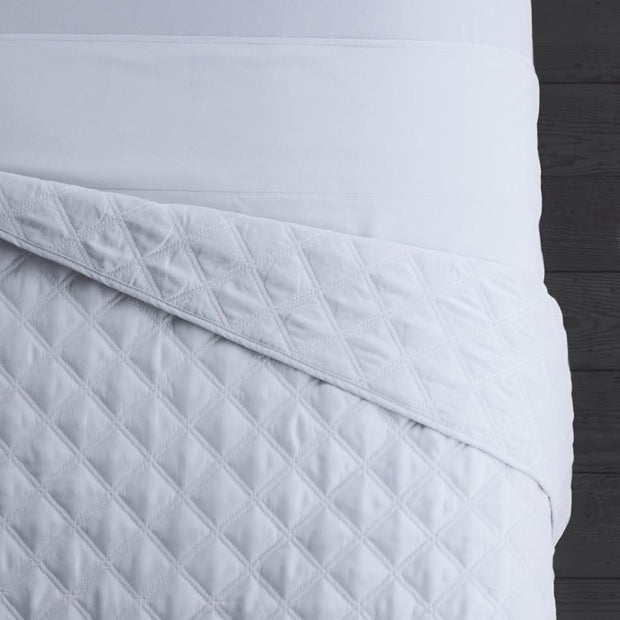 Sposh Microfiber Quilted Blanket
