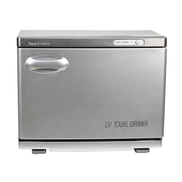 TouchAmerica Hot Towel Cabinets