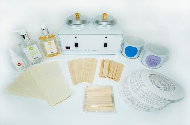 Dermwax Master Wax Kit