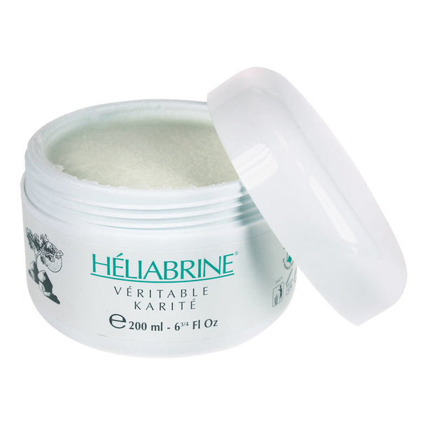 Heliabrine Natural Shea Butter 6.76 fl oz