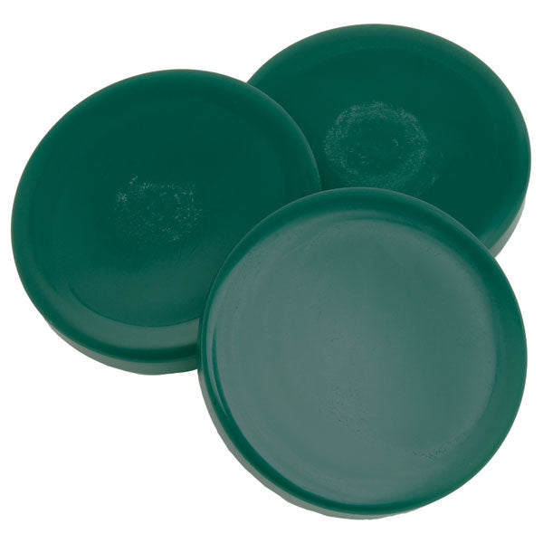 Flora Green No-Strip Disc Wax 17oz