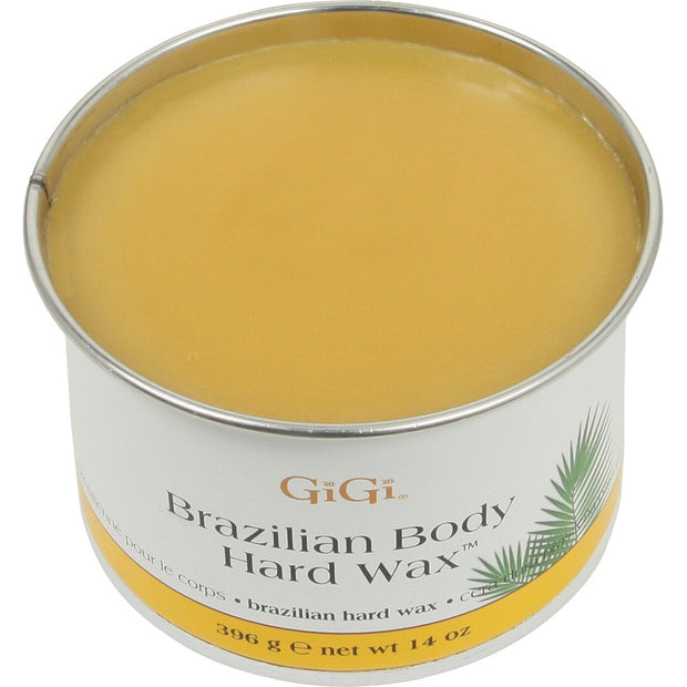 GiGi - Brazilian Wax - 14 oz