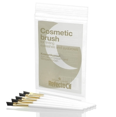 Refectocil Tint Application Hard Brush 5/PK