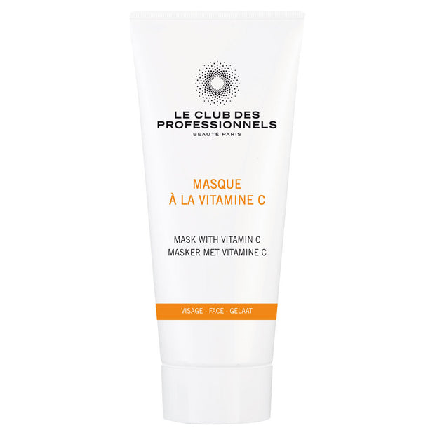 LeClub Mask with Vitamin C 6.7 oz