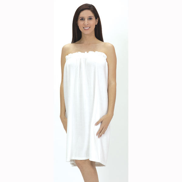 Smock Poly Terry Large