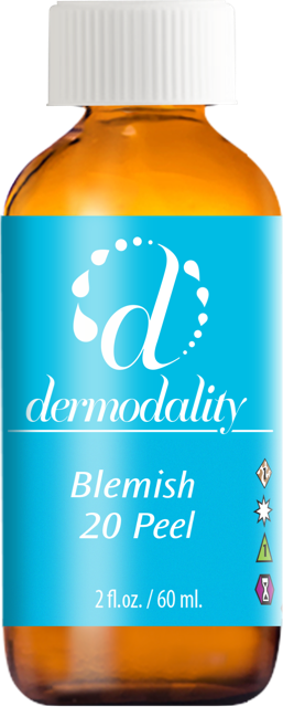 20% Blemish Acid Peel  2 oz