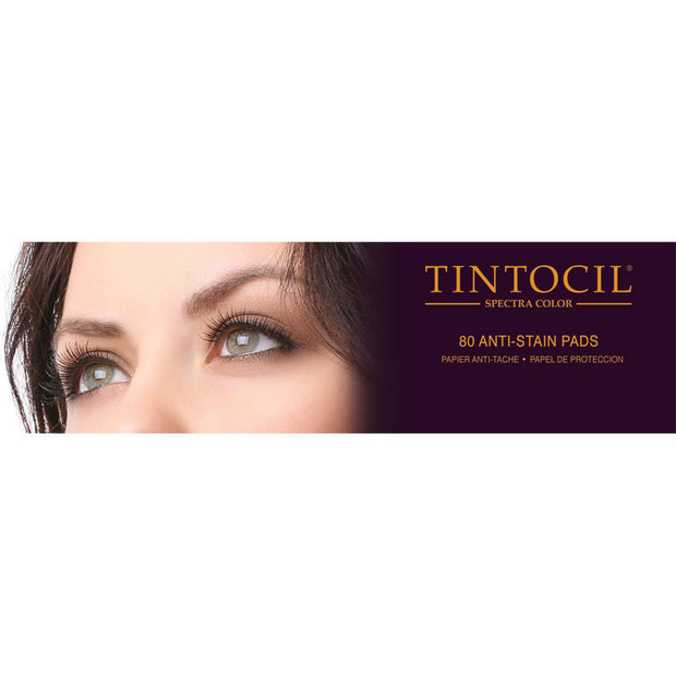 Tintocil Paper Protection Pads Booklet 80/PK