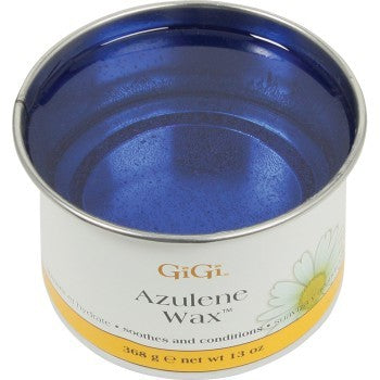 GiGi - Azulene Blue Soft Wax