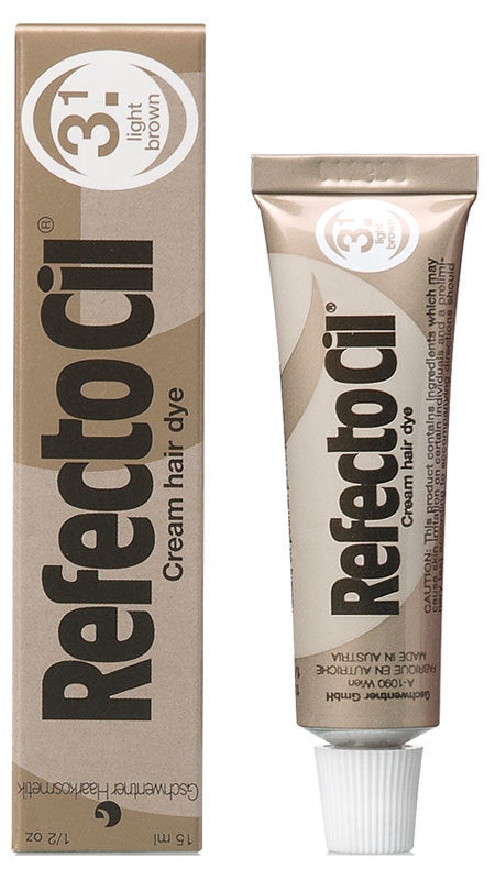 Refectocil Light Brown