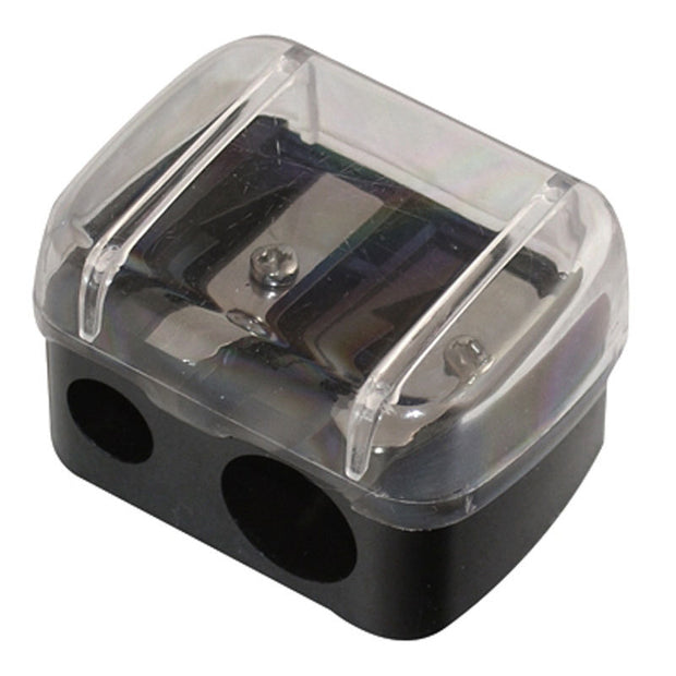 Pencil Sharpener Double Ended