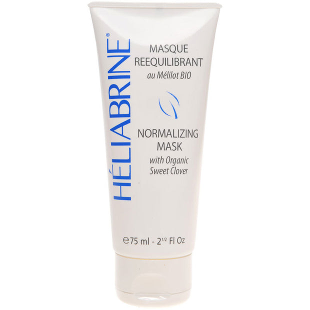 Heliabrine Normalizing Mask with Organic Sweet Clover