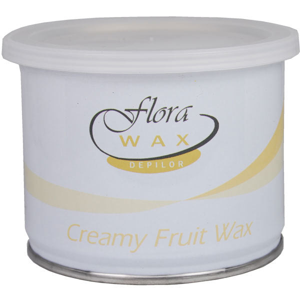 Flora Coconut Creamy  Wax 14oz