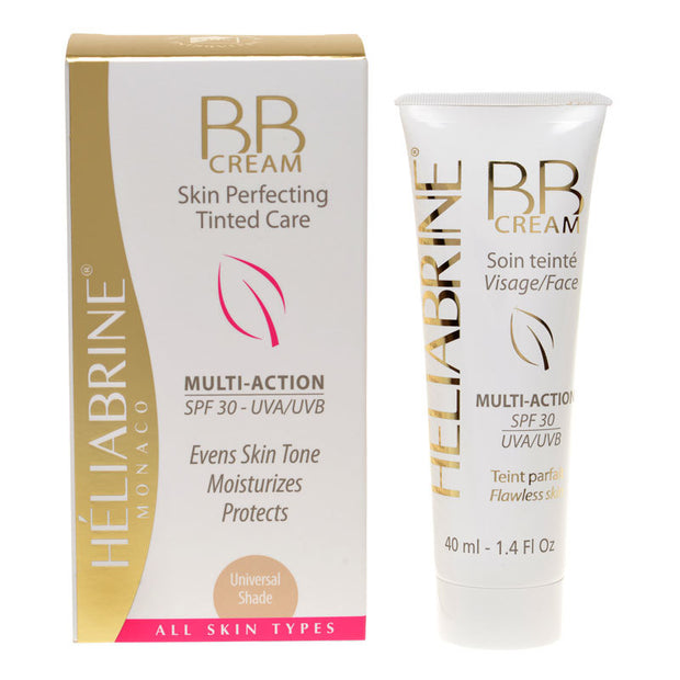 Heliabrine BB Cream Skin Perfecting Tinted Care SPF 30