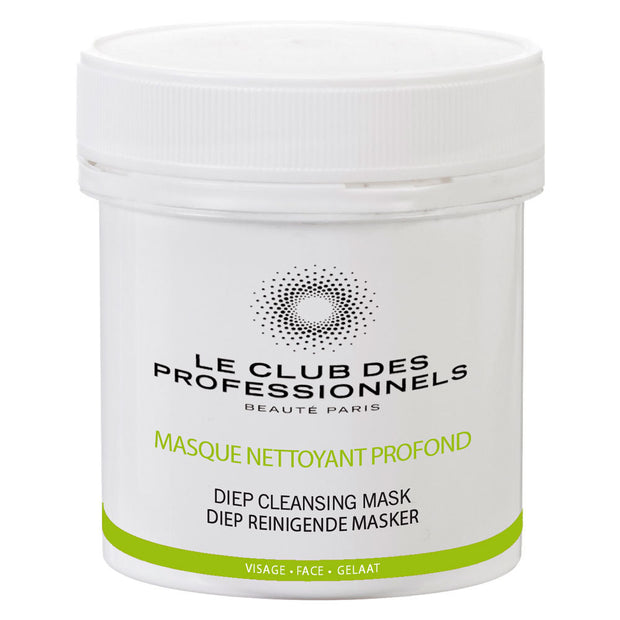 LeClub Deep Cleansing Mask 8.45 oz
