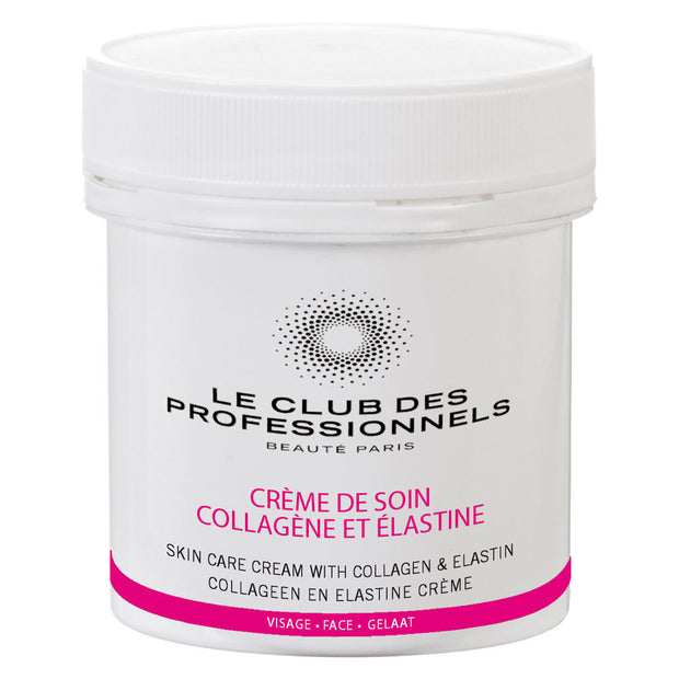LeClub Cream with Collagen and Elastin 8.45 oz