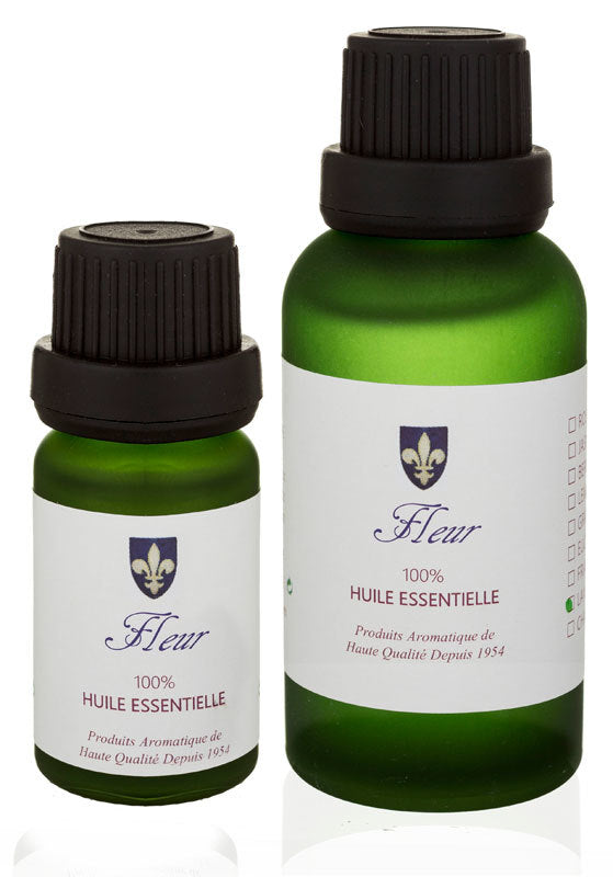 Fleur EXOTIQUE Essential Oil Synergy (Blends)