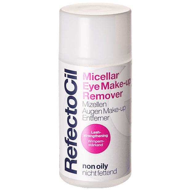 RefectoCil Micellar Eye Makeup Remover 150 ml