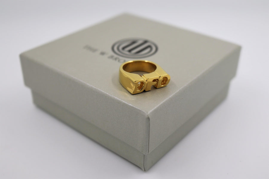Customized Ring