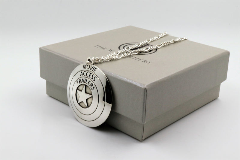 Design Custom Pendant Necklace - The W Brothers