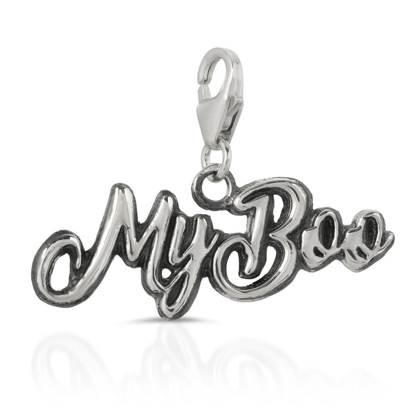 My Boo Charm - The W Brothers