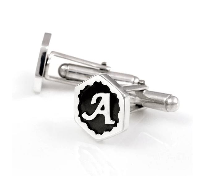 Custom Cufflinks - The W Brothers