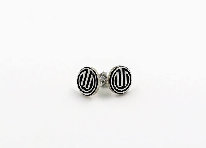 Custom Earrings - The W Brothers