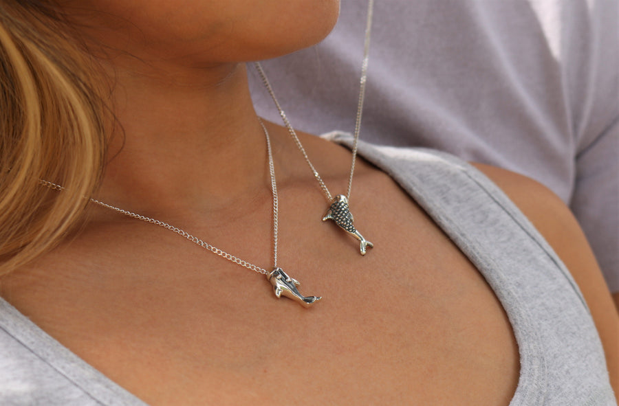 Koi Fish Pendant Bundle Set