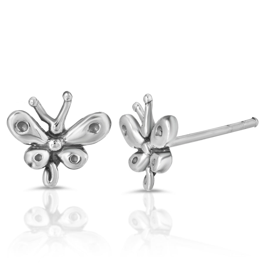 The W Brothers silver butterfly earrings, cute stud earrings, the w bros silver jewelry butterfly shaped studs earrings, silver stud earrings for women female girl, cute silver jewelry earrings, thewbros butterfly earrings, thewbros silver stud earrings, silver studs earrings, female earrings, female studs, girl studs, girl earrings, woman studs, woman earrings, silver woman studs, silver women stud, silver woman earrings, silver woman studs, butterfly silver studs, butterfly silver earrings studs, 925