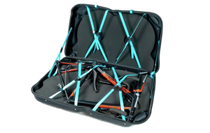 Pro Plastic Semi-Rigid Bike Box