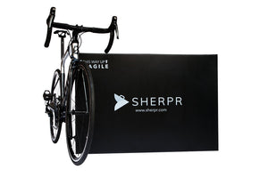 Premium Waterproof Bike Box