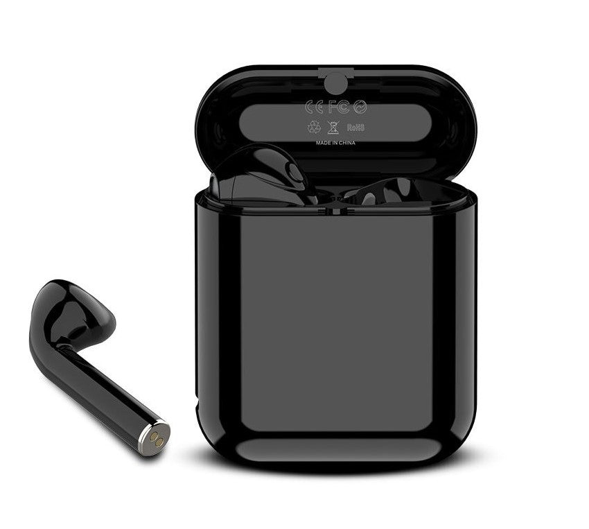 Bluetooth Stereo Earbuds for Android and Iphone