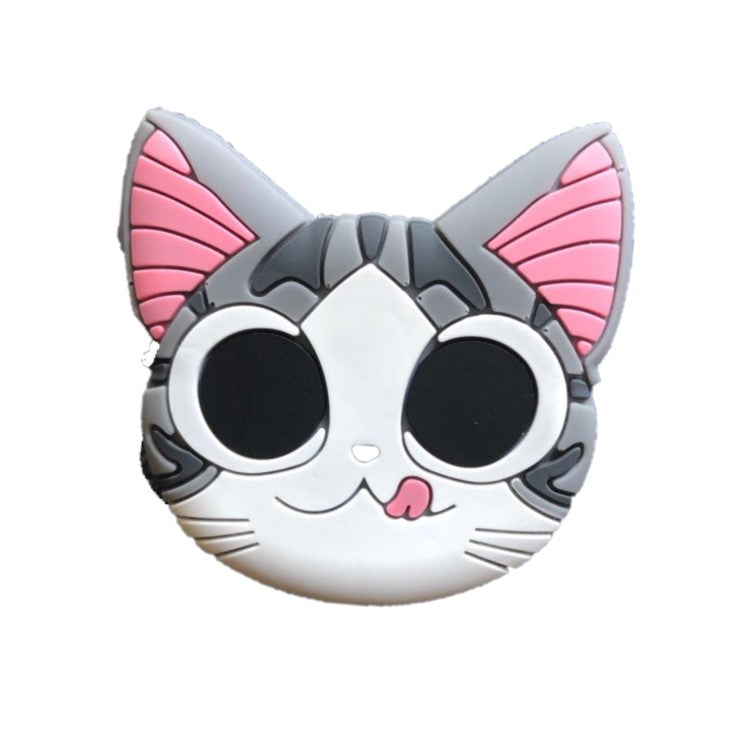 Cat Lover's Phone Finger Grip Pop Socket