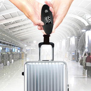 NEW Luggage Scale with LCD