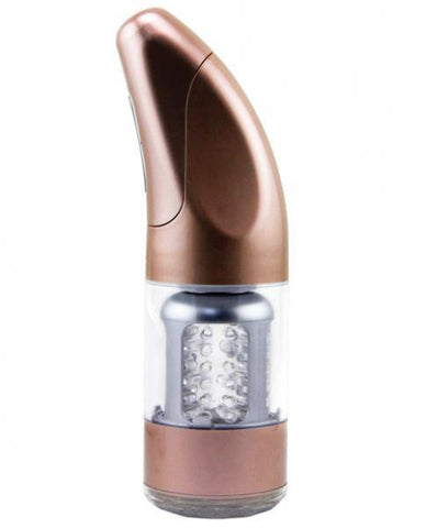Gold Stroke 360 Degree Rotating Stroker
