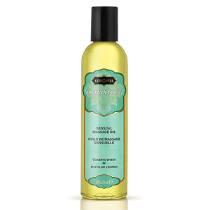 Kama Sutra Aromatic Massage Oil 8oz