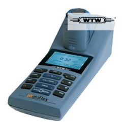 pHotoFlex® STD Photometer - WTW