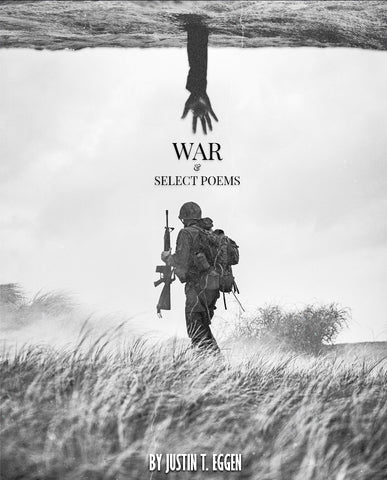 War & Select Poems