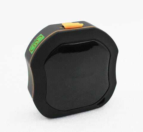 GPS Sports Tracker. 1000mAh Li-ion battery. Approx 240 hour standby / 10 hour live tracking
