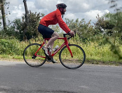 Trax Events. Ringwood New Forest Ride. 25th July 2020.