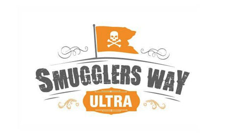 Smugglers Way Ultra. 1st August 2021