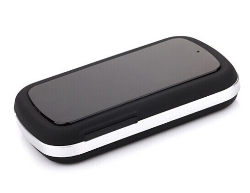 GPS Tracker. 5000mAh Li-ion battery. Approx 150 day standby / 100 hour live tracking