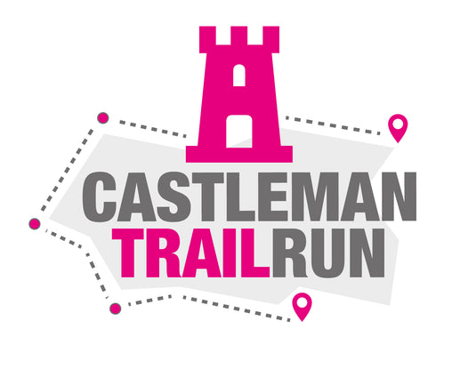 Trax Events. Castleman Trail Run. 25km