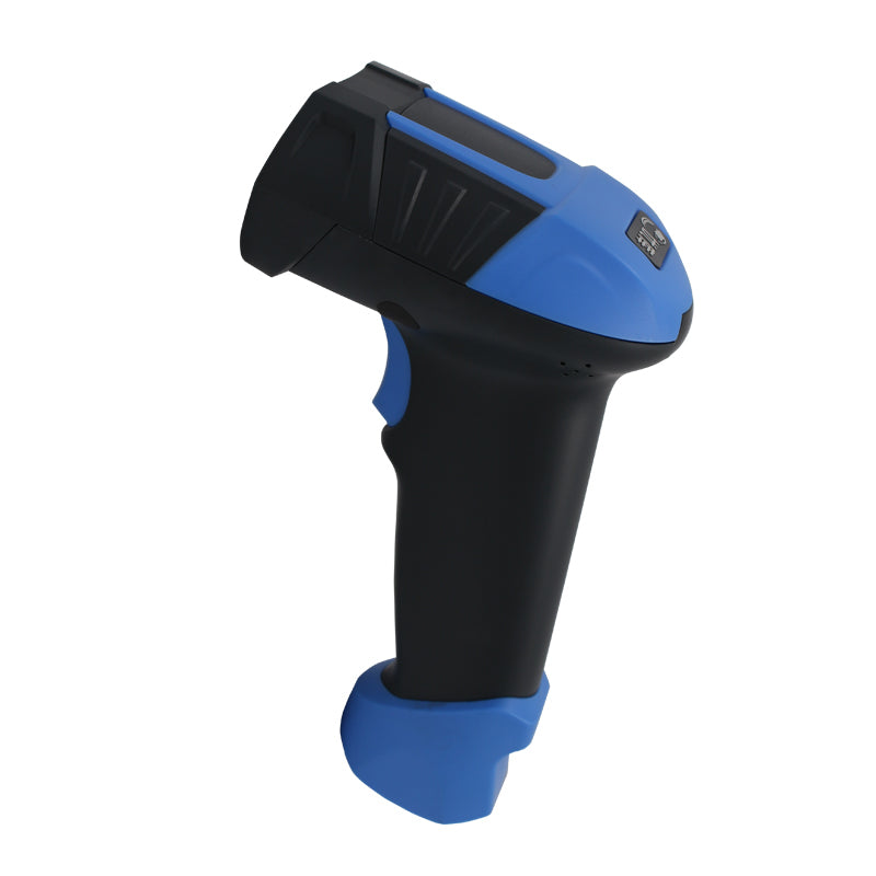 Scanner AS2D Handheld Barcode USB+BLUE