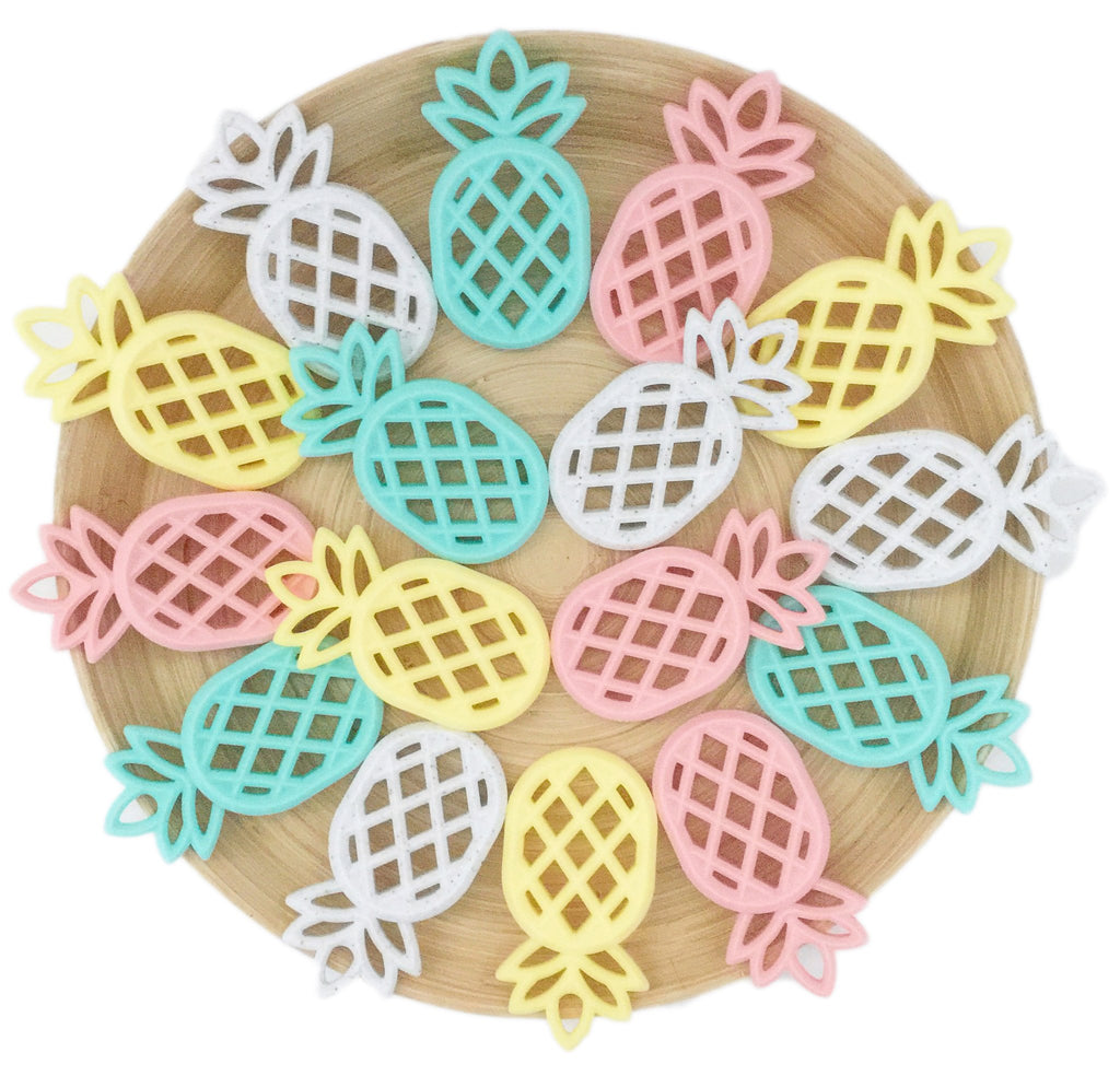 Pineapple Teething Toy