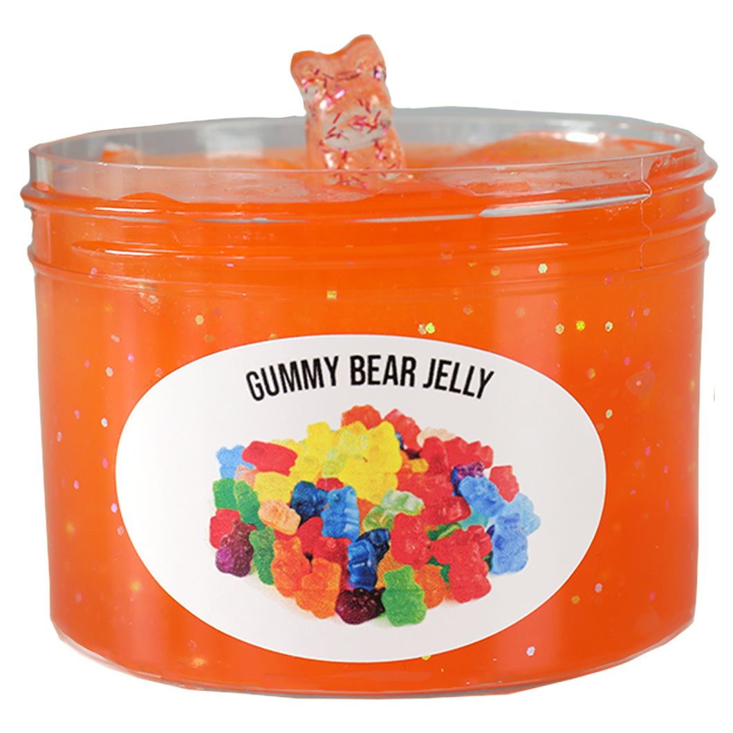 Gummy Bear Jelly