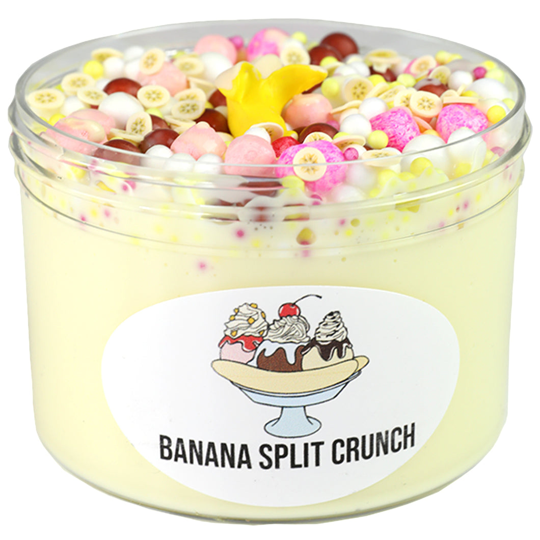 Banana Split Crunch