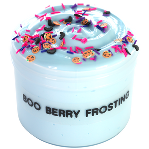 Boo Berry Frosting