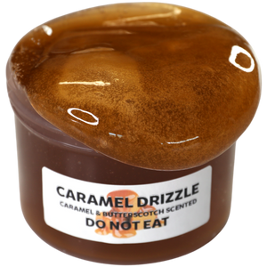 Caramel Drizzle