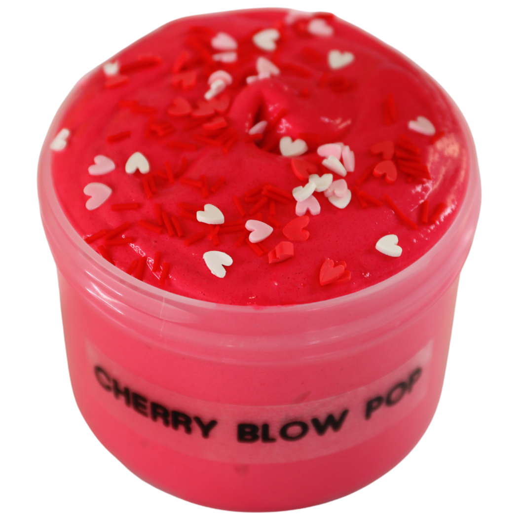 Cherry Blow Pop
